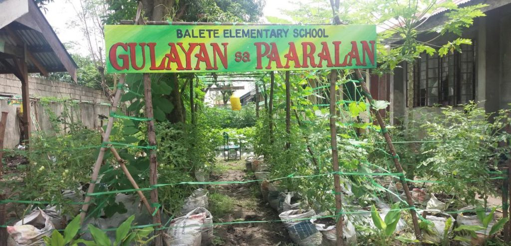 PetroSolar Corporation Continues its Educational Assistance Project in Tarlac City