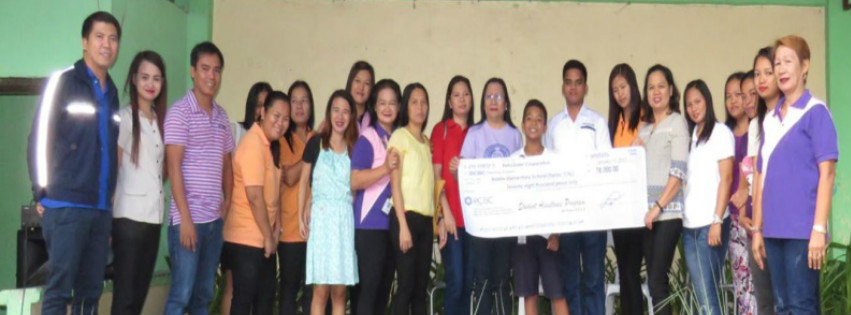Educational Assistance Project